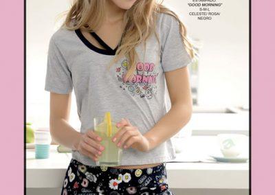 art-4445-pijama-remera-manga-corta-cuadrada-de-viscosa-con-estampa-y-short-de-spoon-estampado-t-s-m-l-c-negro-rosa-celeste
