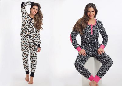 Art-2095-pijama-dama-ribb-estampa-chic-print-colores-melange-fucsia-natural-negro-talles-S-M-L-XL