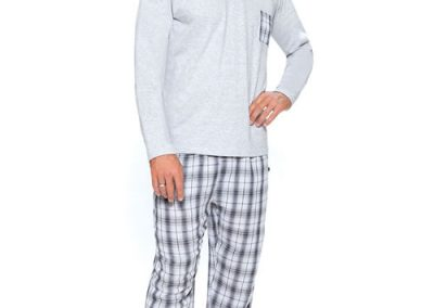 Art-321-pijama-hombre-escoces-jersey-y-poplin-colores-blanco-azul-gris-negro-talles-S-M-L-XL-Especial-XXL-
