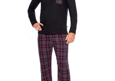 Art-321-pijama-hombre-escoces-jersey-y-poplin-colores-blanco-azul-gris-negro-talles-S-M-L-XL-Especial-XXL