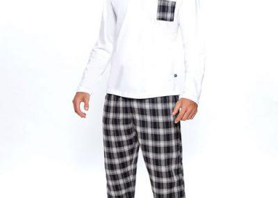 Art-321-pijama-hombre-escoces-jersey-y-poplin-colores-blanco-azul-gris-negro-talles-S-M-L-XL-Especial-XXL..
