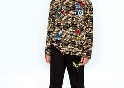 Art-443-pijama-nene-jersey-estampa-camuflado-colores-azul-verde-negro-talles-2-al-12-Especial-14-al-16.
