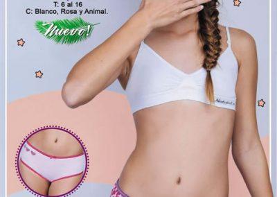 Art-313-pack-x3-vedetina-nena-alg-lycra-liso-y-estampado-6-al-16-blanco-rosa-animal